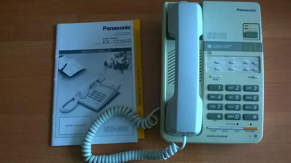 Telefón… 8 €